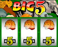 Автомат Big 5 (Большая Пятерка)