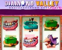 Автомат Diamond Valley (Бриллиантовая Долина)