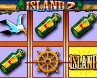 Азартный аппарат Island 2 (Остров 2)