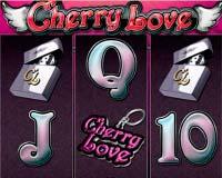 Азартный симулятор Cherry Love (Черри Лов)