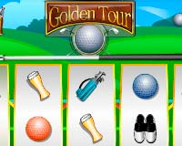 Азартный слот Golden Tour (Голден Тур)