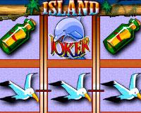 Азартный слот Island (Остров)