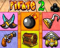 Бесплатный эмулятор Pirate 2 (Пират 2)