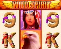 Бесплатный слот Wild Spirit (Дикий Дух)