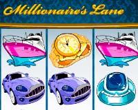 Эмулятор Millionaire's Lane (Аллея Миллионера)