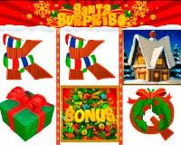 Эмулятор Santa Surprise (Сюрприз Санты)