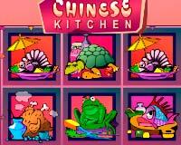 Игровой аппарат Chinese Kitchen (Китайская Кухня)