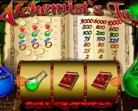 Игровой автомат Alchemist's Lab (Алхимик)