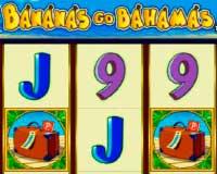 Игровой слот Bananas go Bahamas (Бананы)
