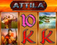 Онлайн-аппарат Attila (Аттила)