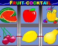 Онлайн-аппарат Fruit Cocktail