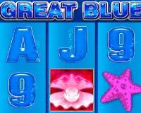 Онлайн-аппарат Great Blue (Морские Просторы)