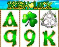 Онлайн-аппарат Irish Luck (Ирландская Удача)