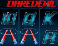 Онлайн-автомат Daredevil (Сорвиголова)