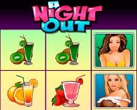 Онлайн-эмулятор A Night Out (Ночная Вечеринка)