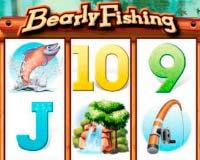 Онлайн-эмулятор Bearly Fishing (Медвежья Рыбалка)