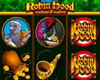 Онлайн-эмулятор Robin Hood (Робин Гуд)