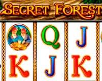 Онлайн-эмулятор Secret Forest (Секретный Лес)