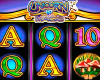 Онлайн-эмулятор Unicorn Magic (Магия Единорога)