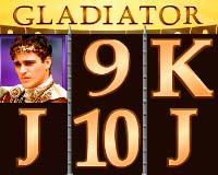 Онлайн-слот Gladiator (Гладиатор)