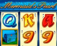 Онлайн-слот Mermaid's Pearl (Русалка)