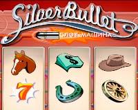 Онлайн-слот Silver Bullet (Серебряная пуля)