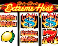 Слот Retro Reels Extreme Heat (Экстремальная Жара)