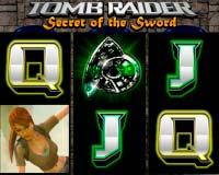 Слот Tomb Raider (Расхитительница гробниц)