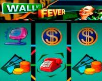 Слот Wall Street Fever (Лихорадка на Уолл Стрит)