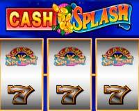Автомат Cash Splash (Кэш Сплэш)