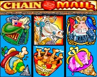 Автомат Chain Mail (Кольчуга)