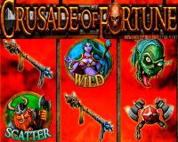 Автомат Crusade of Fortune (Крестовый Поход Удачи)