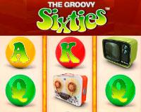 Автомат Groovy Sixties (Дикие Шестидесятые)