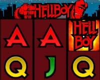 Автомат Hellboy
