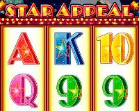 Автомат Star Appeal (Прикоснись к звезде)