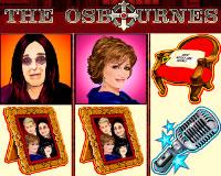 Автомат The Osbournes (Осборны)