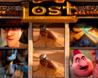 Бесплатный автомат Lost (Остаться в Живых)