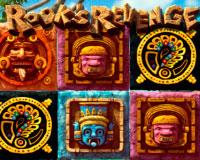 Бесплатный автомат Rook's Revenge (Месть Рука)