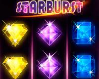 Бесплатный симулятор Starburst (Взрывающаяся Звезда)