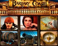 Бесплатный слот Barbary Coast (Побережье Пиратов)