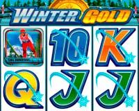 Бесплатный аппарат Winter Gold (Зимнее Золото)