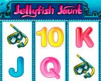 Эмулятор Jellyfish Jaunt (Прогулка с медузой)