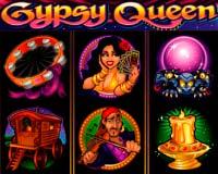 Игровой автомат Gypsy Queen (Цыганская Королева)