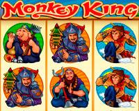 Игровой слот Monkey King (Король Обезьян)