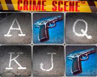 Игровой автомат Crime Scene (Место Преступления)