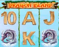 Игровой автомат Dragon Island (Остров Драконов)