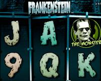 Игровой автомат Frankenstein (Франкенштейн)