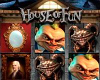 Игровой автомат House of Fun (Дом Веселья)