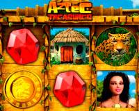 Игровой слот Aztec Treasures (Сокровища Ацтеков)