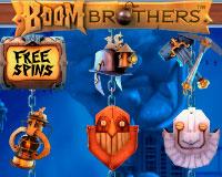 Игровой слот Boom Brothers (Бум Братья)